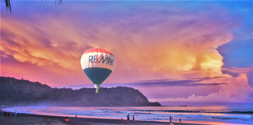 remax jaco beach costa rica real estate agents