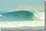 hermosa wave