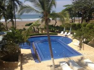 Acqua Residencies Jaco Beachfront condos
