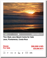 Tico Style Jaco Beach House for Sale by REMAX Oceanside